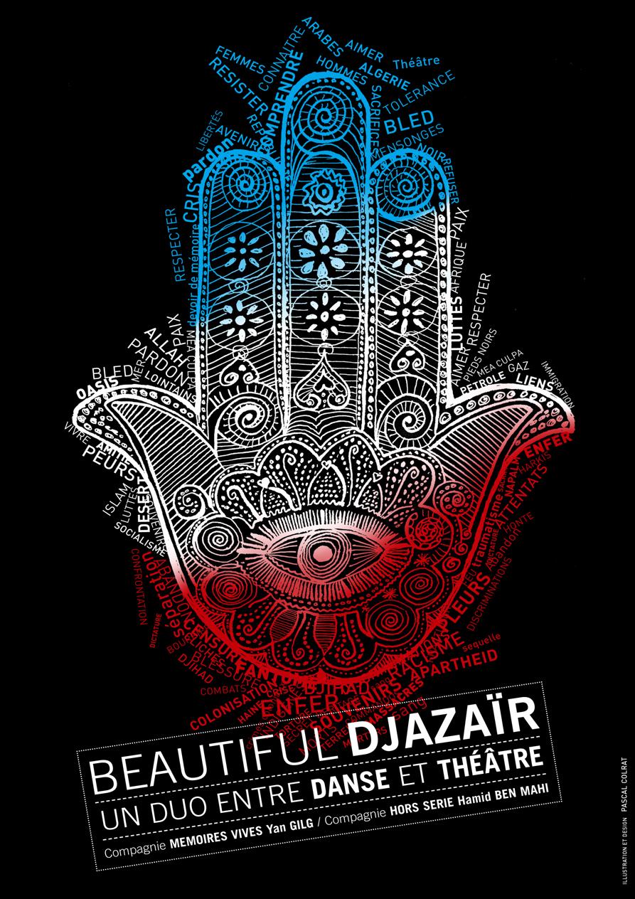 BEAUTIFUL DJAZAIR