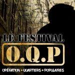 Conférence de Presse O.Q.P (Opération Quartiers Populaires)