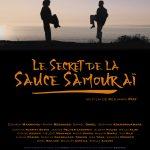 Le Secret de la Sauce Samouraï @ Le César