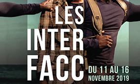 – DAKAR – Les Interfacc 2019