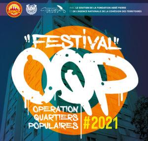 Festival OQP 2021 - Ouverture du Festival @ Théâtre du Point d'Eau