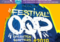 – MARSEILLE – Festival OQP 2019