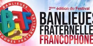 La Compagnie Mémoires Vives au festival B2F