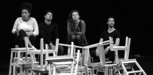 Résidence de création au Théâtre de la Mer – Marseille