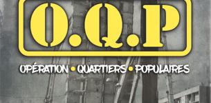 Le Festival O.Q.P. Opération Quartiers Populaires
