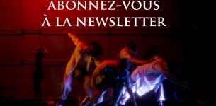 Abonnez-vous à notre Newsletter