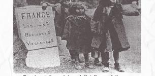 """Représentation de """"Migrants d'Hier et d'Aujourd'hui"""""""