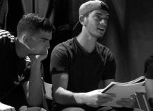 Mémoires Urbaines – ateliers théâtre et rap