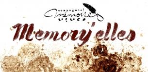 Audition Memory'Elles