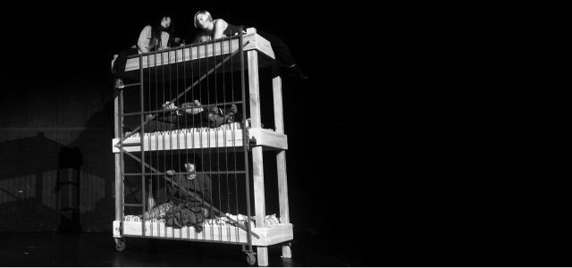 Première du spectacle «Un Récital aux Enfers» au PréO d'Oberhausbergen