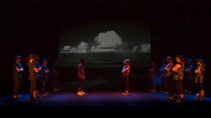 La guerre des Chiffons @  Espace culturel Django Reinhardt