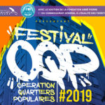 – MARSEILLE – Festival OQP 2019